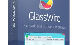 GlassWire Pro 1.2.7 Crack Full Activation Code