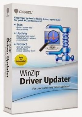 WinZip Driver Updater 5.18.0.6