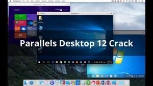 Parallels Desktop 12 Crack Mac Keygen For Windows