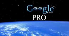 Google Earth Pro 2018 License Key Crack Full Version