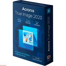 Acronis True Image 2020 24.6.1.25700 Crack With Key + Free Download