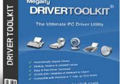 Driver Toolkit 8.5 Crack + Licence Key Free Download Publish