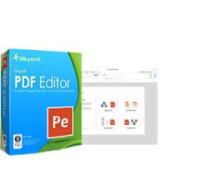 iSkysoft PDF Editor 6.4.2.23338 Crack + Product Key Free Download