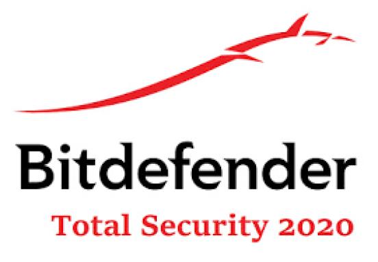 Bitdefender Total Security 2020 25.0.2.14 Crack With Key Free Download