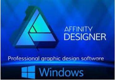 Serif Affinity Designer Crack+Product key Free Download