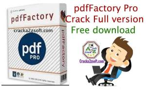 pdfFactory Pro Server Edition 7 With Crack Full Version Free Download
