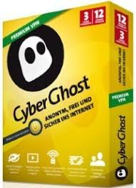 CyberGhost 7.2.4294 Crack + Licence Key Free Download