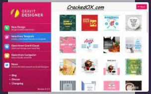 Gravit Designer Pro Crack