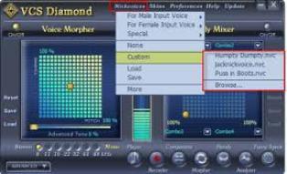 AV Voice Changer Software Crack