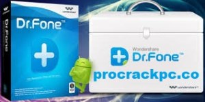 Dr.Fone Toolkit For IOS Crack