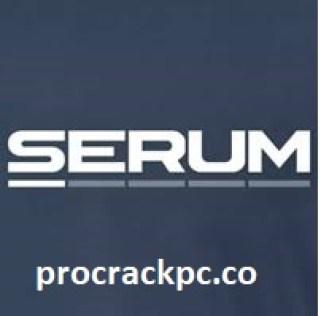 Serum Vst 2021 Crack