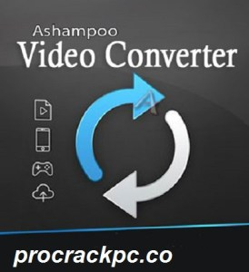 Ashampoo Video Converter 1.0.2 Crack + Key Full Download 2021