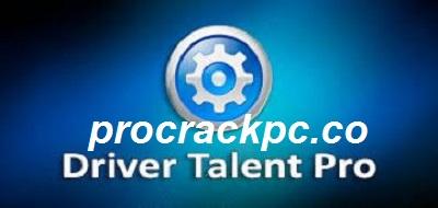 Driver Talent 8.0.1.8 Crack + Activation Key Full Download 2021