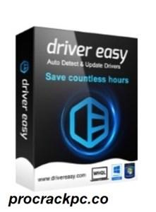 Driver Easy Pro 5.6.15 Crack + License Key Free Download 2021