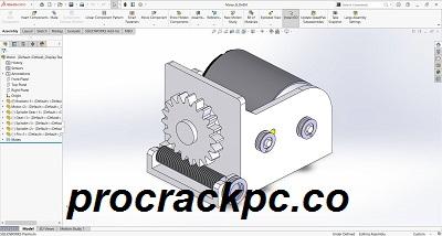 SolidWorks 2021 Crack + Serial Number Free Download
