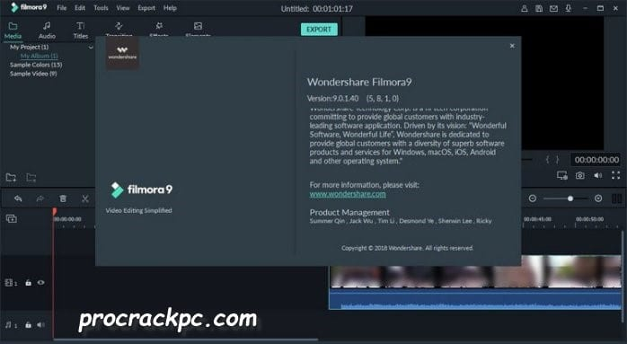 wondershare registration code crack 2019
