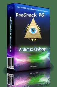 Ardamax Keylogger 5.0 Crack Key + Torrent Free Download