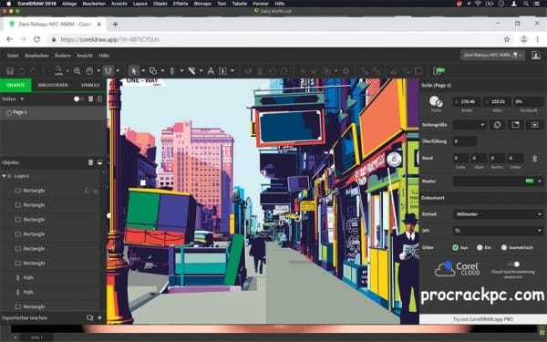 CorelDRAW Graphics Suite Torrent