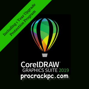 CorelDRAW Graphics Suite 2019 Crack For Mac + Win