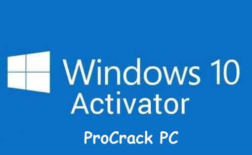 Windows 10 Activator full torrent 2020