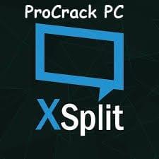 XSplit Broadcaster Crack