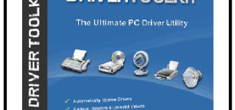 Driver toolkit License Key Plus Crack [Version 8.0.166]