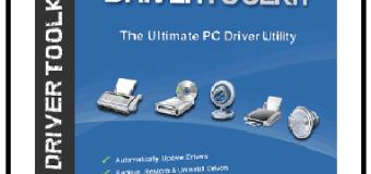 Driver toolkit License Key Plus Crack [Version 8.0.166]