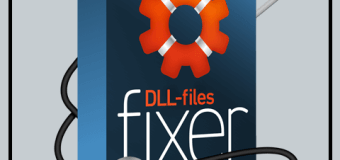DLL Files Fixer Crack With License key
