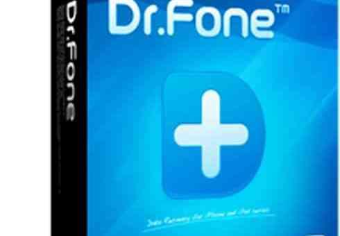 dr.fone 8.3.3 crack
