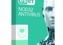 ESET NOD32 Antivirus 13 Crack Full Version