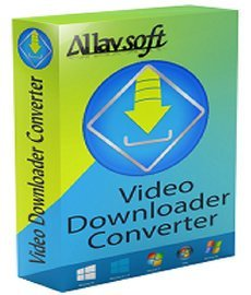 Allavsoft Video Downloader Converter Activation Code With Patch 2020