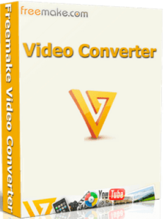 Freemake Video Converter Crack With Patch