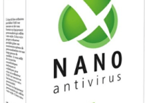 NANO Antivirus Pro Crack + Serial Key