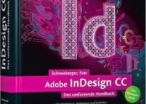 Adobe InDesign CC Crack With Keygen