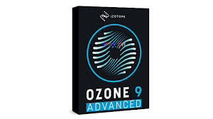 iZotope Ozone Advanced Crack With Keygen