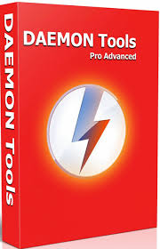 DAEMON Tools Pro Activation Code