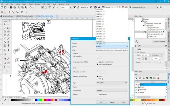CorelDRAW Technical Suite Crack With Patch