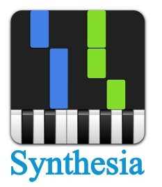 Synthesia Crack + License Key Full Version Download