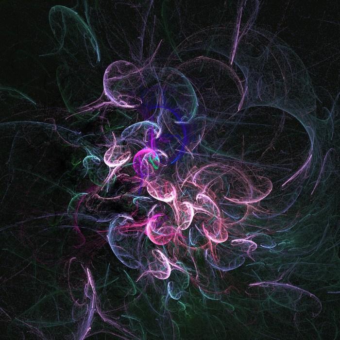 fractal-chaos