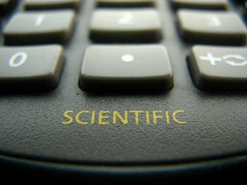 evolución histórica de la calculadora cientifica