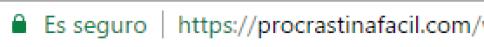 Protocolo de seguridad HTTPS