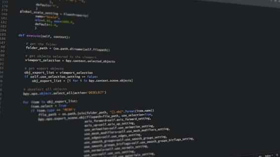 ¿Qué es Script en informática?