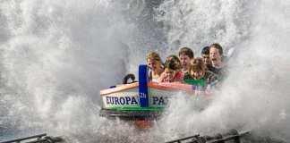 7 mejores parques tematicos europeos