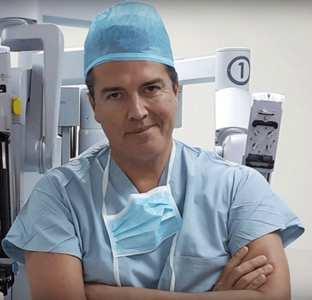 Dr Rene Sotelo médico venezolano