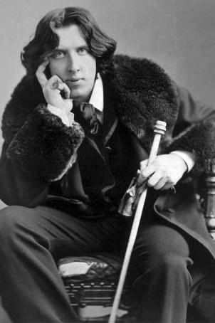 Oscar Wilde 20 curiosidades