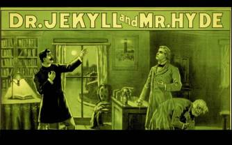 Dr. jekyll and Mr. hyde un clásico de la literatura