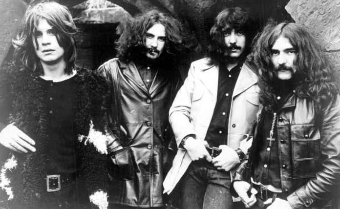 banda Black Sabbath