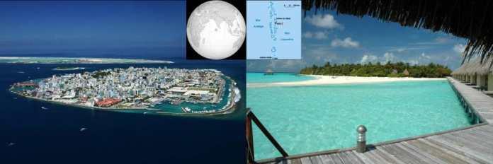 islas de vaadhoo