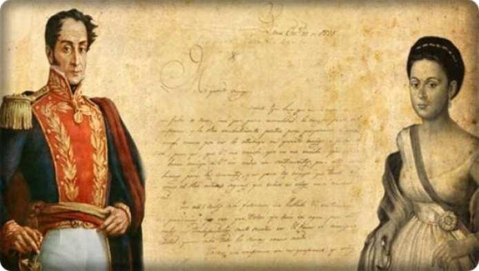 Saenz y Bolívar