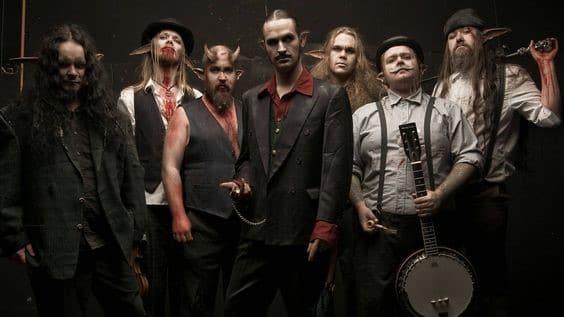 Finntroll banda